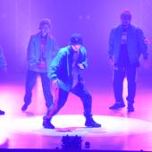 Acky→ サマーフェスティバル(夏の発表会) | 宮崎市キッズヒップホップ専門ダンススタジオSSプロジェクト