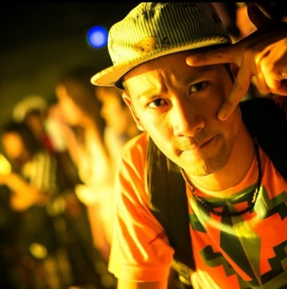 House / HipHop担当講師 / ソウダイ先生 宮崎市キッズヒップホップ専門ダンススタジオSSプロジェクト