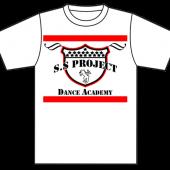 オリジナルTシャツ SSプロジェクト