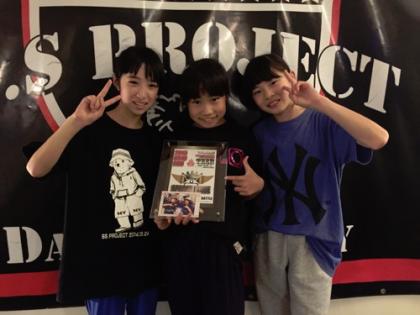 イオンモール宮崎ダンスバトル freedom A→spirits 特別賞 宮崎 キッズダンススクールSSプロジェクト