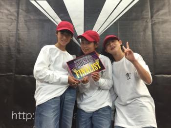JADECUP宮崎予選 | 宮崎市キッズヒップホップ専門ダンススタジオSSプロジェクト