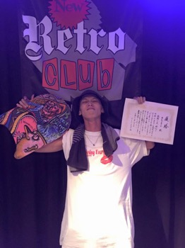 Showta winner BeatBang | 宮崎市キッズヒップホップ専門ダンススタジオSSプロジェクト