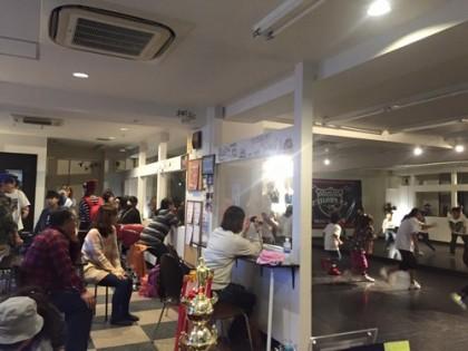 宮崎市キッズヒップホップ専門ダンススタジオSSプロジェクト南宮崎校