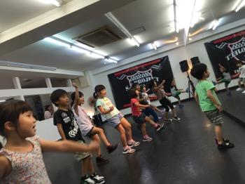 ベビーヒップホップ | 宮崎市キッズヒップホップ専門ダンススタジオSSプロジェクト