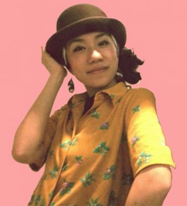 キッズPOP PUNKING担当講師 ミータン先生 | 宮崎市キッズヒップホップ専門ダンススタジオSSプロジェクト