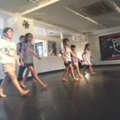 ガールズジャズダンス | 宮崎市キッズヒップホップ専門ダンススタジオSSプロジェクト