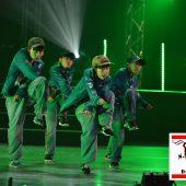 宮崎キッズヒップホップ専門ダンススクールスタジオSSプロジェクトダンスアカデミー