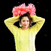 cHie | 宮崎市キッズヒップホップ専門ダンススクールSSプロジェクト