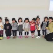 きらきらベイビージャズ | 宮崎市キッズヒップホップ専門ダンススタジオSSプロジェクト