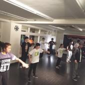 POP&BOOGALOO | 宮崎市キッズヒップホップ専門ダンススタジオSSプロジェクト