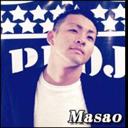 ジャズヒップホップ担当講師 マサオ先生   宮崎市キッズヒップホップ専門ダンススタジオSSプロジェクト