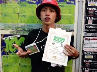 ヒップホップダンス担当Showta | 宮崎市キッズヒップホップ専門ダンススタジオSSプロジェクト