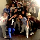 Lockin | 宮崎市キッズヒップホップ専門ダンススタジオSSプロジェクト