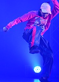 MIRI 宮崎市キッズヒップ専門ホップダンススクールSSプロジェクト
