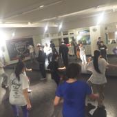 Lockin | 宮崎市ダンススタジオSSプロジェクト
