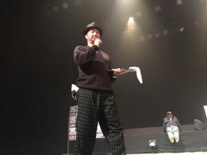 ダンスバトルwithヘッドハンターソロバトル宮崎予選