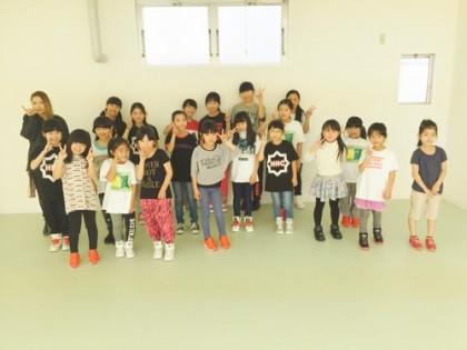 R&B | 宮崎市キッズヒップホップ専門ダンススタジオSSプロジェクト