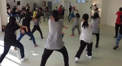 NIKIガールズヒップホップレッスン | 宮崎市キッズヒップホップ専門ダンススタジオSSプロジェクト