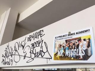 2014-9 MR.ウィーグルスWS | 宮崎市キッズヒップホップ専門ダンススタジオSSプロジェクト