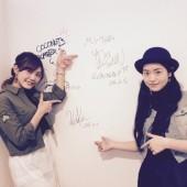 Risa&keika | 宮崎市キッズヒップホップ専門ダンススタジオSSプロジェクト
