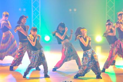 PUNKING   宮崎市キッズヒップホップ専門ダンススタジオSSプロジェクト