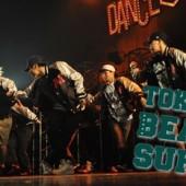 ヘッドハンター宮崎 Tokyo Beat Surf WS | 宮崎市キッズヒップホップ専門ダンススタジオSSプロジェクト