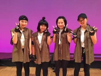 ヘッドハンター宮崎予選高校生部門 | 宮崎市キッズヒップホップ専門ダンススタジオSSプロジェクト