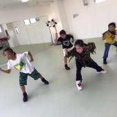 ヒップホップコ→ン | 宮崎市キッズヒップホップ専門ダンススタジオSSプロジェクト