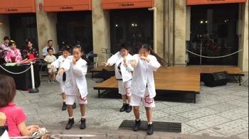 ヒップホップコ→ン | 宮崎市キッズヒップホップダンススタジオSSプロジェクト