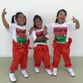 SSB | 宮崎市キッズヒップホップ専門ダンススタジオSSプロジェクト
