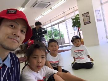 発表会 | 宮崎市キッズヒップホップ専門ダンススタジオSSプロジェクト