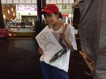 えれこっちゃみやざきダンスバトル優勝 | 宮崎市キッズヒップホップ専門ダンススタジオ