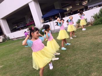 シーガイアナイトマーケット | 宮崎市キッズヒップホップ専門ダンススタジオSSプロジェクト