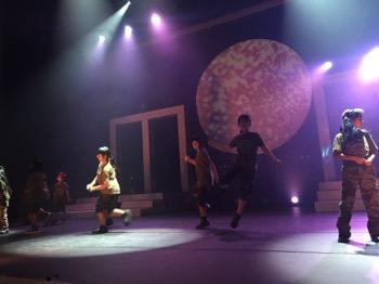 夏の発表会サマーフェスティバル | 宮崎市キッズヒップホップ専門ダンススタジオSSプロジェクト