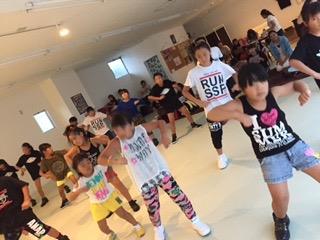 佐土原校スタジオ | 宮崎 佐土原 清武キッズヒップホップ専門ダンススクールスタジオSSプロジェクト