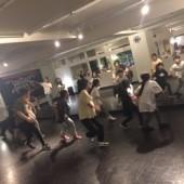 ダンスの夏期講習   宮崎市キッズヒップ専門ダンススタジオSSプロジェクト