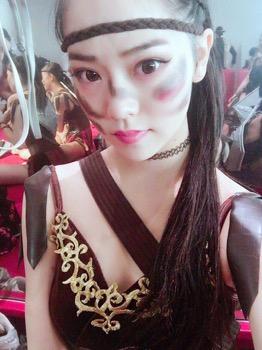 keika | 宮崎市キッズヒップ専門ダンススタジオSSプロジェクト