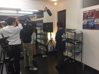 mrt宮崎放送 | 宮崎市キッズヒップホップ専門ダンススクールスタジオSSプロジェクト