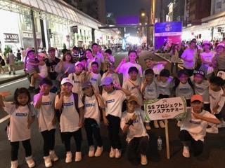 宮崎 清武 佐土原 キッズヒップホップダンススクールスタジオSSプロジェクト