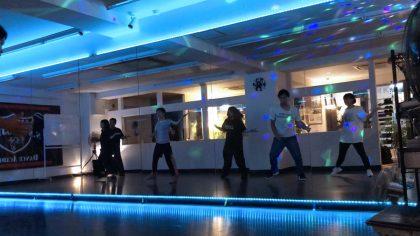 宮崎 大人 社会人 ヒップホップ SSプロジェクトダンスアカデミー