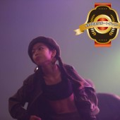 WAKANA 宮崎 佐土原 清武 キッズ ヒップホップダンススクールSSプロジェクト